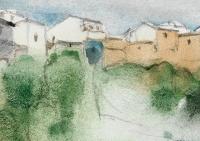 Fragmento de paisaje